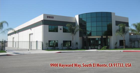Office Building - 9900 Hayward Way, South El Monte, CA 91733